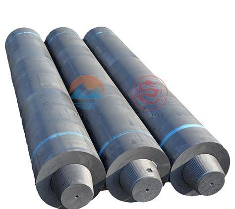 ultra high power graphite electrode
