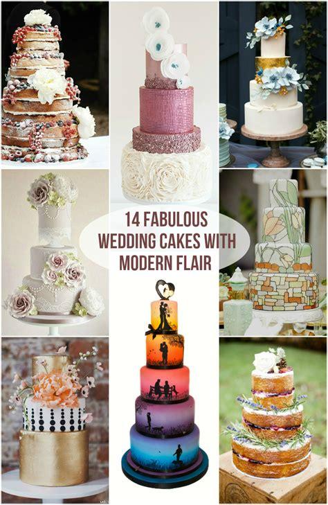 fabulous wedding cakes  modern flair roxys kitchen
