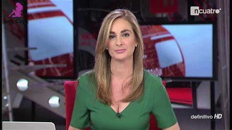 MARTA REYERO, NOTICIAS CUATRO (22.02.15) - JMG VIDEOS