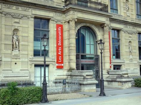 the museum of decorative arts tourism guide