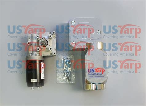 13655 us tarp motor 12 volt hd truck tractor trailer parts class 8 and diesel engine