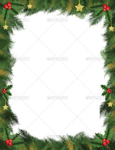 christmas lettersize flyer background  photoshop