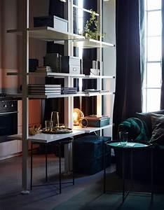 Zimmer Trennen Ikea : raumteiler f r kleine r ume platz gewinnen ikea deutschland ~ A.2002-acura-tl-radio.info Haus und Dekorationen