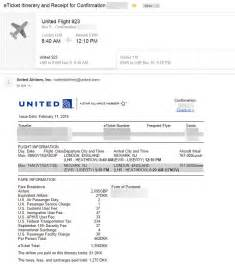United Airlines glitch offers Brits a first class flight ...