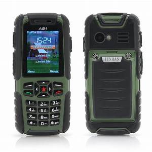 Wholesale jinhan a81 phone rugged cell phone from china for Rugged cell phones