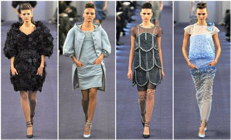 Coco Chanel Spring-summer 2012 Haute-couture