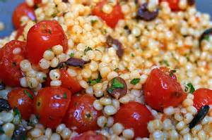 Israeli Pearl Couscous Recipes