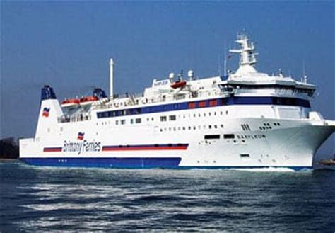 brittany ferries ferry booking timetables