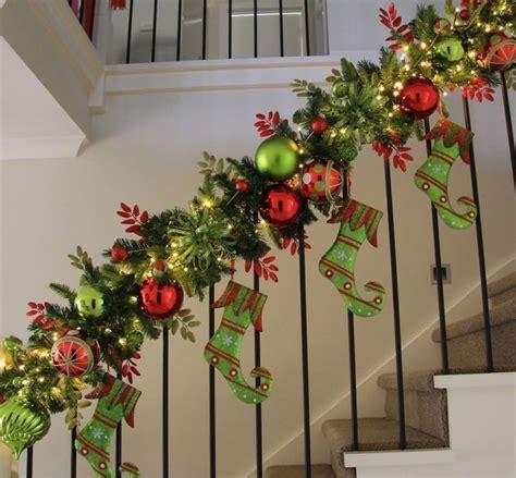 amazing christmas garlands  home decor digsdigs