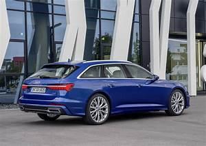 Audi A6 Avant Ambiente : audi a6 avant audi mediacenter ~ Melissatoandfro.com Idées de Décoration