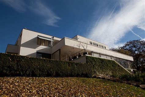 Villa Tugendhat Vila Tugendhat Wikipedie