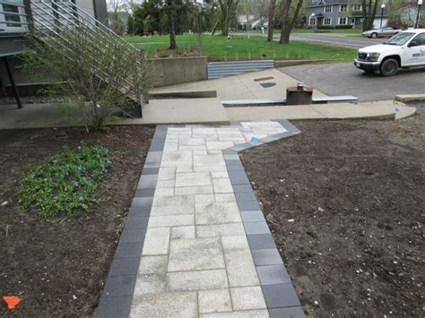 Unilock Paver Installation by 40 Best Images About Brick Paver Designs Hardscape On