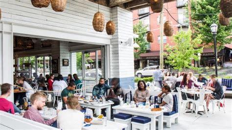 Lyft Shares Atlanta's Hottest Hotspots Of 2017 (slideshow