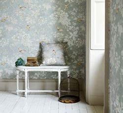 Tapete Blumen Modern : englisches tapeten design sanderson bloomsbury online kaufen ~ Eleganceandgraceweddings.com Haus und Dekorationen
