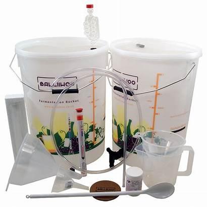 Wine Making Equipment Starter Basic Kit Bottles
