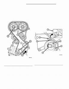 Subaru Forester Timing Belt Diagram Dohc2005 Dodge Stratus