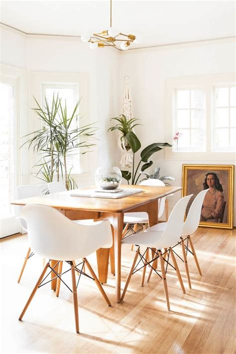 Living Room Dining Room Combo Apartment Therapy by House Tour A Minimal Fashion Inspired Portland Home
