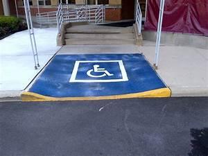 Ohio Ada Compliance  Ada Accessibility  Wheelchair Ramps
