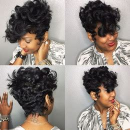 discount short curly hairstyles  african american