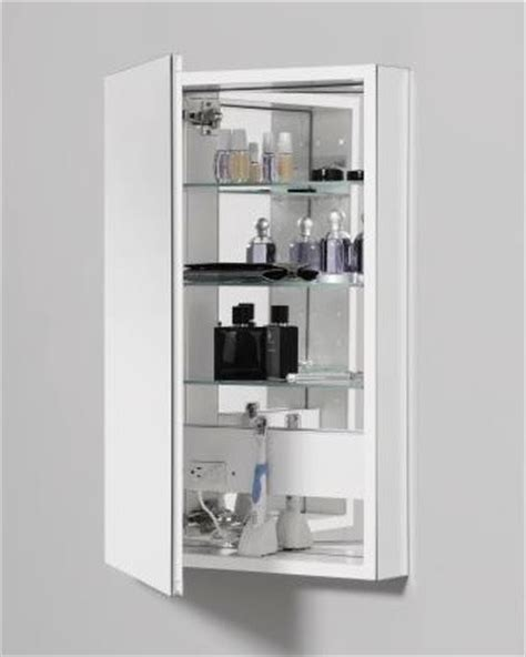robern medicine cabinet accessories robern pl series 19 x 30 medicine cabinet plm2030b