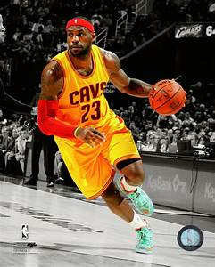 The Best LeBron James Highlights