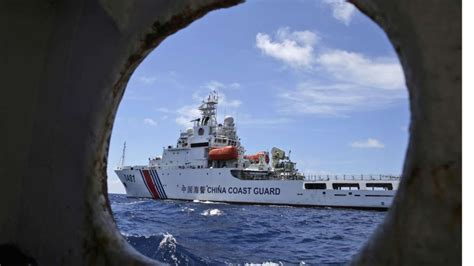 philippine national security  issues chinas