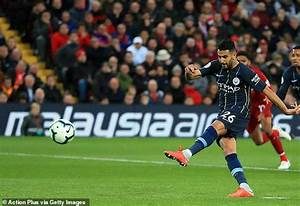 Pep Guardiola was unaware of Riyad Mahrez's rotten run ...