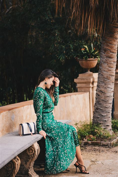 favorite dress  hm conscious exclusive purely