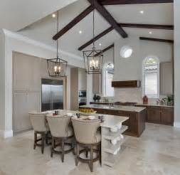 modern kitchen pendant lighting ideas classic modern minimalist vaulted ceiling kitchen lighting with built in wall cabinets and