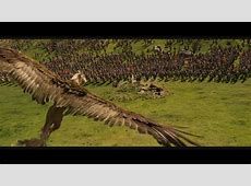 Narnia Battle of Beruna part 1 The Plans and the Griffin