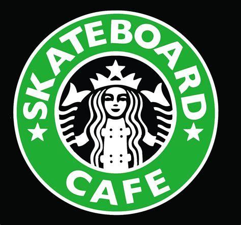 Skateboard brand Logos