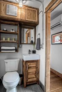 TINY HOUSE TOWNFreedom From Minimalist Homes (300 Sq Ft)