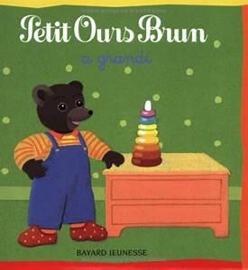 Petit Ours Brun En Français : petit ours brun s n petit ours brun a grandi ~ Dailycaller-alerts.com Idées de Décoration