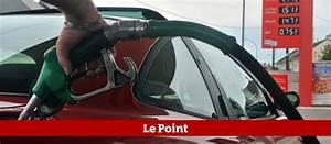 Association De Consommateur Automobile : essence les distributeurs ont ils gonfl leurs marges le point ~ Gottalentnigeria.com Avis de Voitures