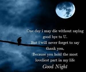 Romantic Goodnight Quotes For Him. QuotesGram