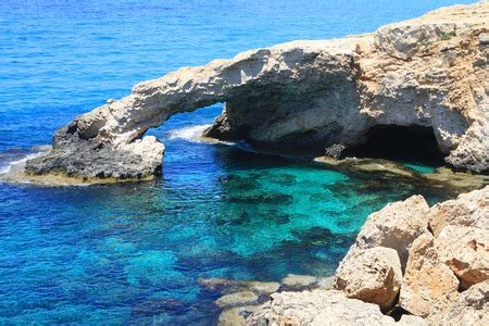 Ayia Napa, Cyprus - Other & Nature Background Wallpapers ...