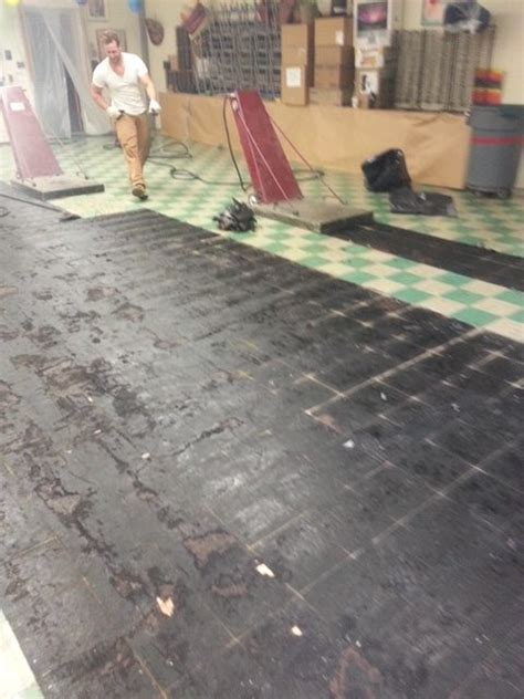 gallery national flooring removal