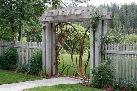 wooden gates designs landscape with custom gate diagonal