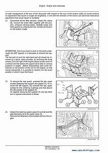 New Holland T5 95 T5 105 T5 115 Tractor Set Of Service Manuals Pdf