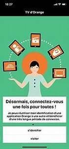 La Clé D Orange : la cl tv utilisation avec l 39 application tv d 39 orange assistance orange ~ Medecine-chirurgie-esthetiques.com Avis de Voitures