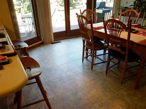 floor linoleum for kitchens luxury vinyl tile installed in livonia mi jabro carpet 7248