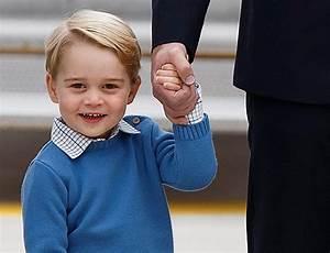 Prince George - Three-year-old Prince George's cutest ...