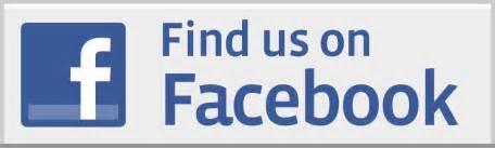 Facebook Logo - fuinabola