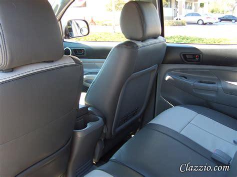 Tacoma World Seat Covers Brokeasshomecom