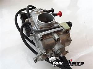 Keihin Fcr 41 : keihin fcr mx 41 carburetor upgrade kit frank mxparts ~ Kayakingforconservation.com Haus und Dekorationen