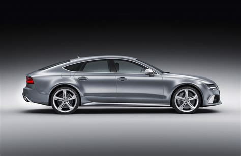 audi rs sportback review specs pictures   time