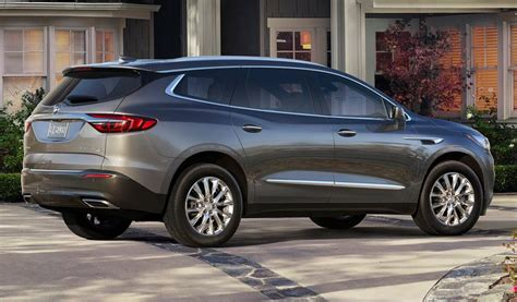 2020 buick enclave 2020 buick enclave release date interior pictures ford