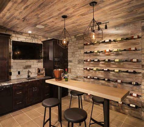 Diy Wine Cellars  How To Build One In A Weekend