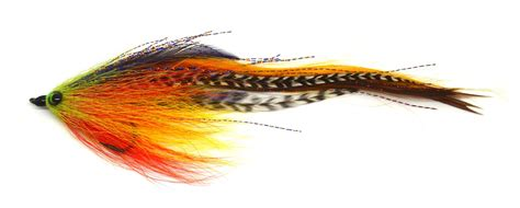 trout salmon steelhead fly fishing streamer flies