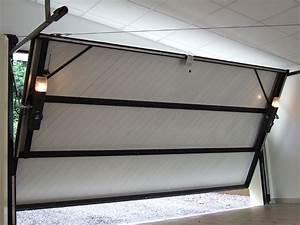 motorisation porte de garage basculante dootdadoocom With motorisation porte de garage basculante